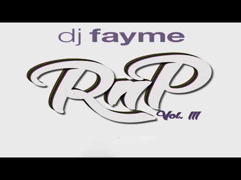 🎵 Popping Music🎵【Dj Fayme RnP - Volume III】Nao - Inhale Exhale RnP Is My Style