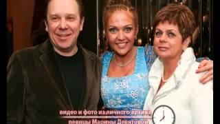 «В ритме жизни» - Интервью с российской певицей Мариной Девятовой: «От сердца к сердцу»