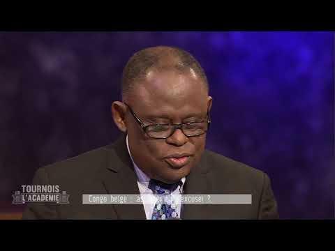"Isidore NDAYWEL   |  Equipe  ""S'excuser""  |   Première joute"