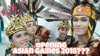 opening-ceremony-asian-games-2018-vlog