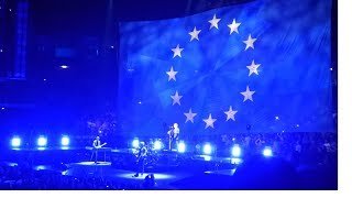 U2 New Year's Day, Berlin 2018-08-31 - U2gigs.com