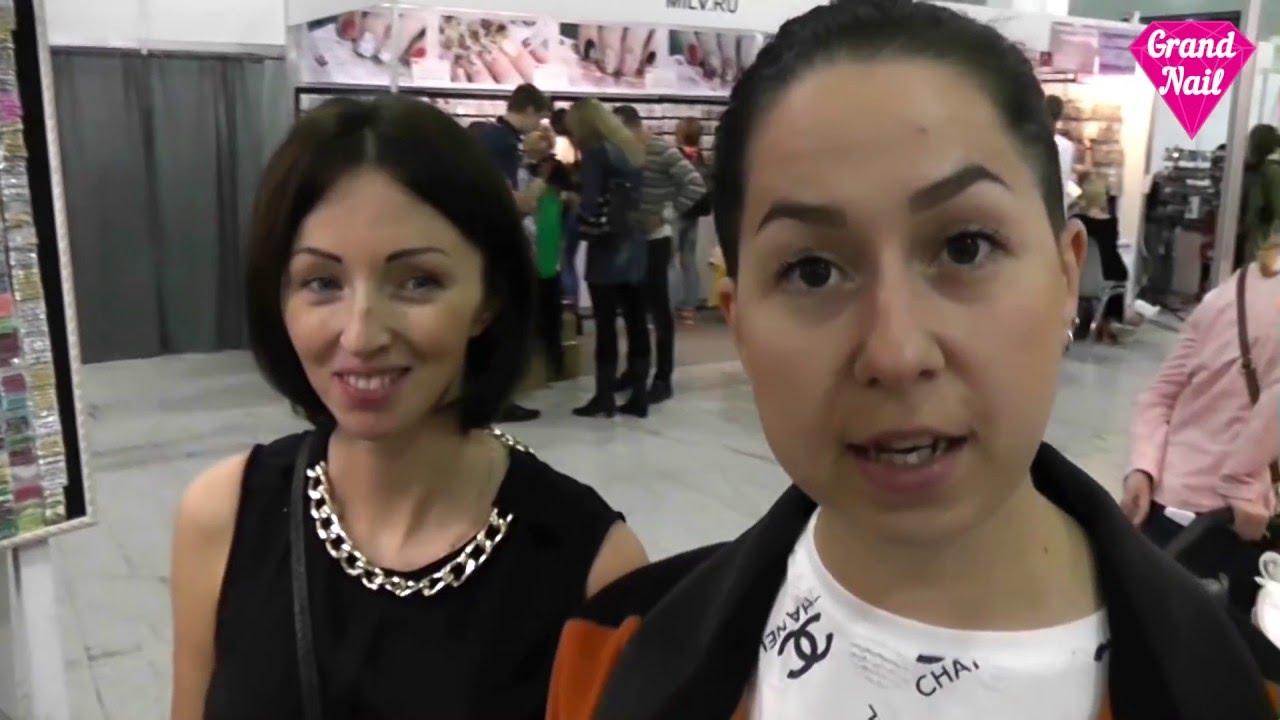 Интершарм москва 2015 клип где девушка на работе