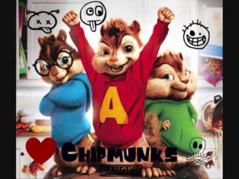 Cascada - Fever (Chipmunks Version)