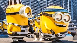 Download DESPICABLE ME 3 All Trailer + Movie Clips (2017) Minions Mp3 and Videos