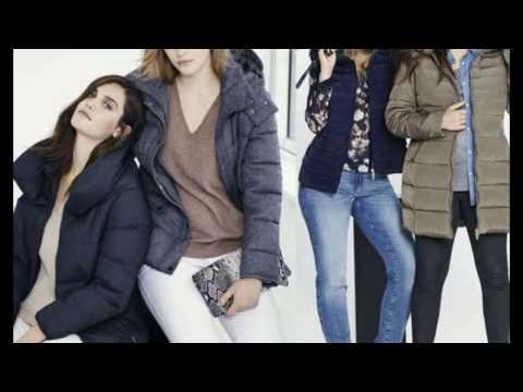 Женские модные куртки ЗИМА 2017
