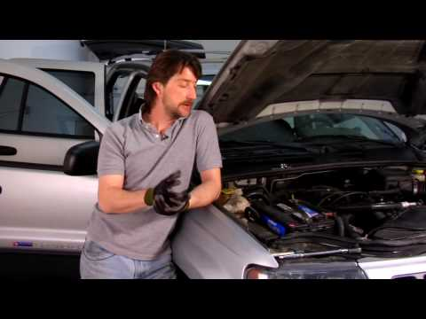 Troubleshooting Car Problems : How to Disable a Car Alarm