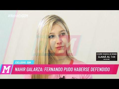 El diario de Mariana - Programa 15/03/19 - Nahir Galarza habló todo en DDM