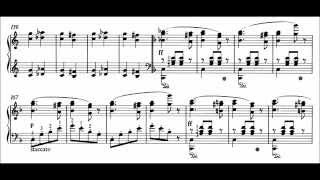 Franz Liszt - Csárdás macabre S. 224 (audio + sheet music)