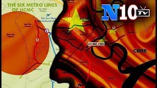 """Trung Cộng Muốn """"Hất Cẳng"""" Nhật Để Xây Metro Sài Gòn - Ai Hậu Thuẫn ?"""