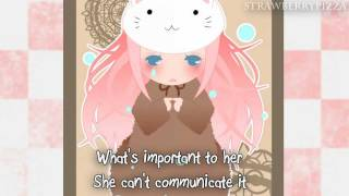 Toeto - Megurine Luka - Vocaloid - English Subs