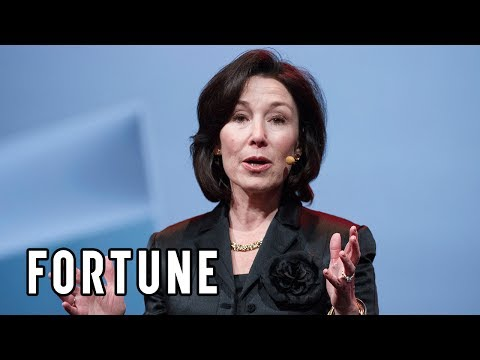 The 5 Highest-Paid Female CEOs of the Fortune 500 I Fortune