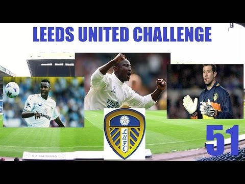 Football Manager 2016 - Leeds United Challenge (The Final!)