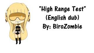 Cyber Diva - High Range Test (English dub)