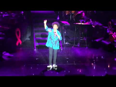 Jennifer Lewis - Diva's Simply Singing 2015