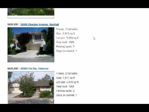 Santa Clarita Real Estate Daily 04272011