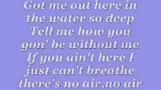 jordin sparks ft chris brown no air lyrics mp4