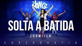 Baixar Solta a batida - Ludmilla | FitDance TV (Coreografia) Dance Video
