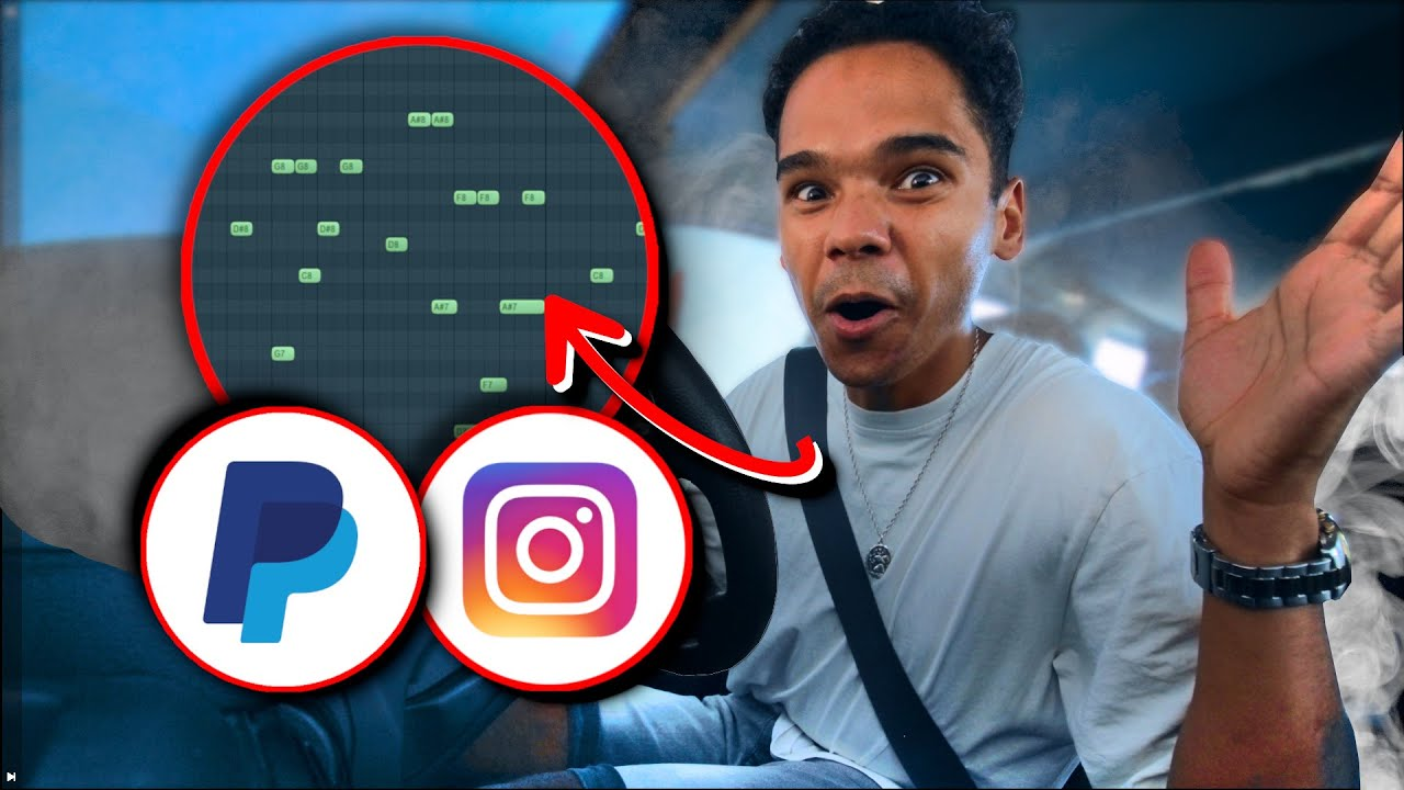 How To Sell Beats On Instagram 2020 *IT DOESN'T WORK ANYMORE?!*