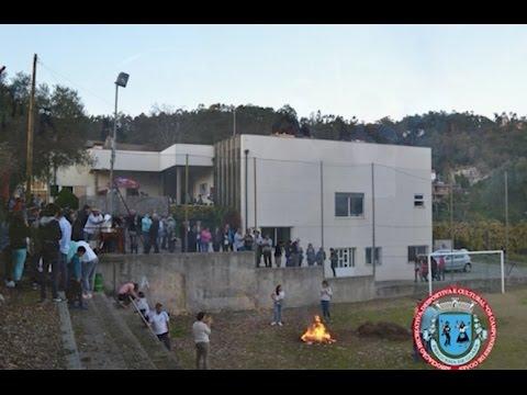 Video Apresentação Revista Anual ARDCC Goães, Amares 2016