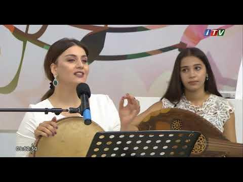 Ayşən Mehdiyeva mahur muğamı, aşıq mahnısı kəklik