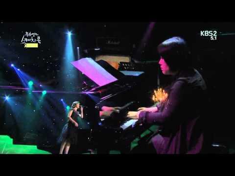 김윤아 야상곡