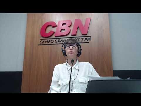 CBN Campo Grande com Loranie França (23/01/2020)