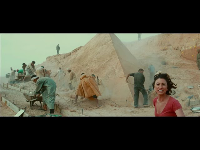 더 피라미드 - 공식 예고편 (한글자막)