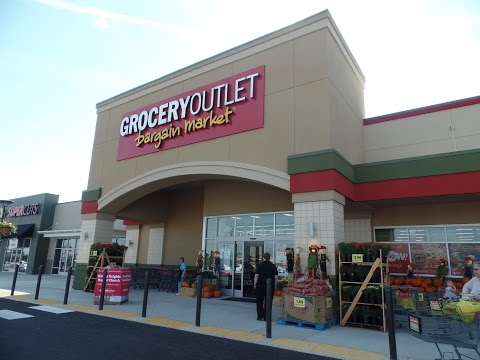 Grocery Outlet # 310 - Airway Heights, WA- Now Open