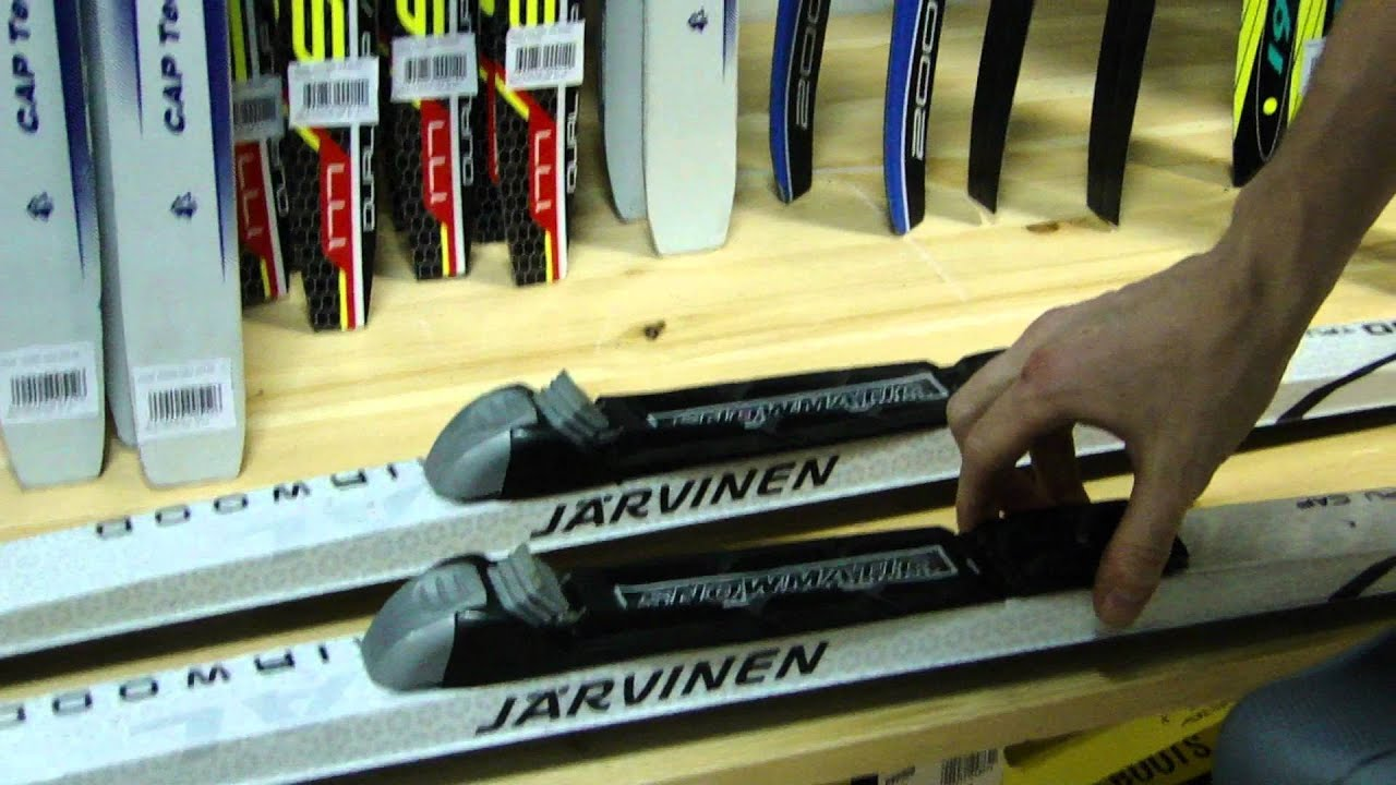 Ботинки для беговых лыж Spine NNN Creator 357/20 45 - YouTube