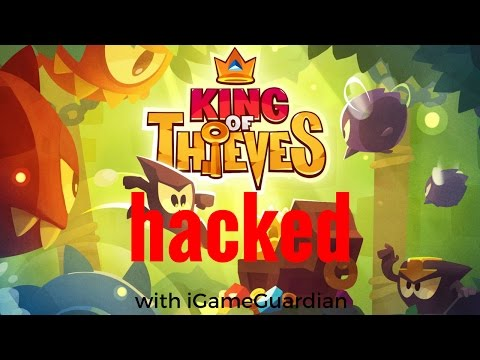 PATCHED | King of Thieves Hack Easter Eggs v2.17