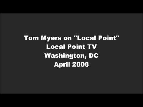 Tom Myers Local Point 2008