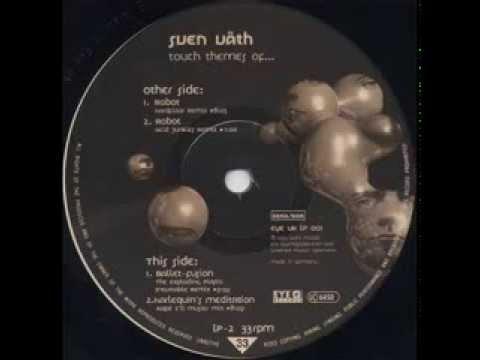 SVEN VATH - Ballet Fusion (The Exploding Plastic Inevitable Remix)