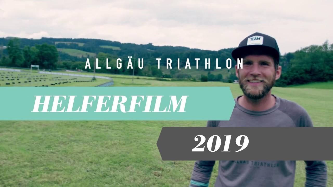 Helferfilm Allgäu Triathlon 2019