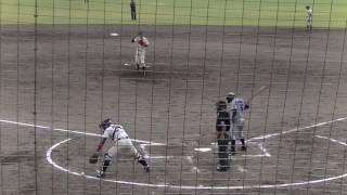 20161111 兵庫県知事杯 NOMOベースボールクラブ対神戸大学 7回裏