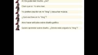 Espagnol facile   Dialogues en espagnol pour d+®but5