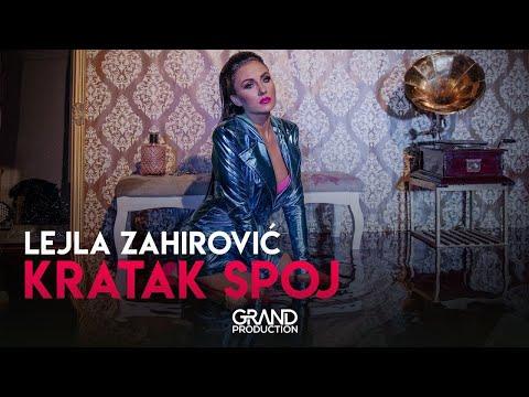 Lejla Zahirovic - Kratak Spoj - (Official Video 2019)
