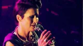 Lamb & Amsterdam Sinfonietta - Nobody Else (unreleased)    live @ Cross-Linx    01-03-2013