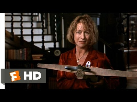 Teaching Mrs. Tingle (8/9) Movie CLIP - A Fate Worse Than Death (1999) HD