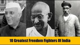 freedom fighters of gujarat