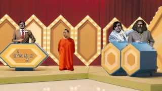 One True Three - Ming Chen & Mike Zapcic