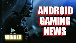 Android Gaming News (Fortnite, Level Head, Star Wars, Contra, Telltale Games, WINNER)