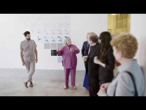 Artists reunite for MoMA PS1's 40th anniversary exhibition | ARTIST PROFILES