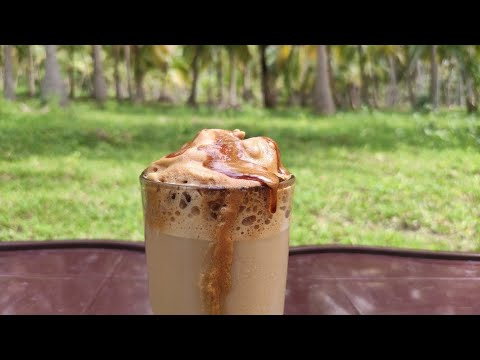 Download Cold Coffee Recipe   Iced Coffee Recipe at Home   How to Make Iced Coffee Quick and Easy Recipe