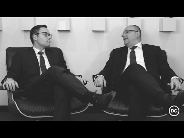 Dr. Carl & Partner im Dialog: Elektromobilität