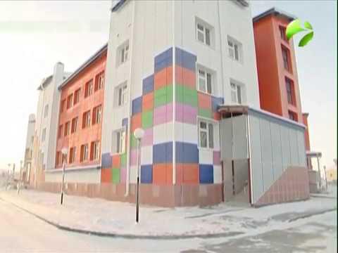 Более 400 юных тазовчан после Нового года пойдут в новые детсады