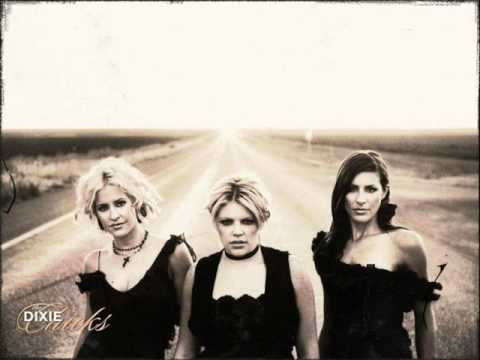 Hottest dixie chicks war song one very