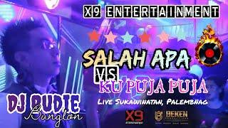 Download Lagu Full Mix X9 Entertainment | Dj Budie Bunglon | Live Sukawinatan | Beken Production mp3