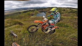 Enduro Hegemony: NewChallenges, Freeride |uncensored|