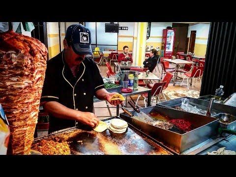 MEXICAN DELICIOUS STREET TACOS
