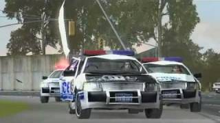 Driver Parallel Lines - Trailer 4 - PS2